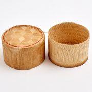 Round Bamboo Box6