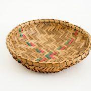 Bandeja de Bambú