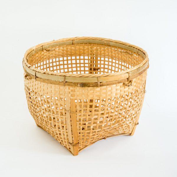 Cesto para la ropa sucia l cester a hecha a mano - Cestos para ropa sucia ...