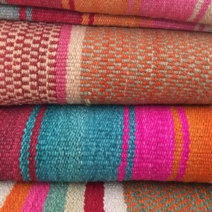 alfombras peruanas