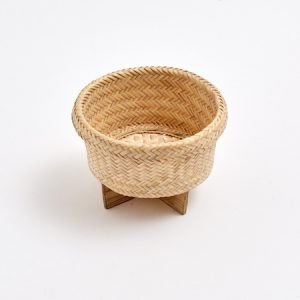 Sticky Rice Basket