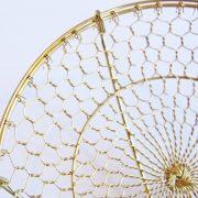 Detail Simple Mesh Spider Skimmer
