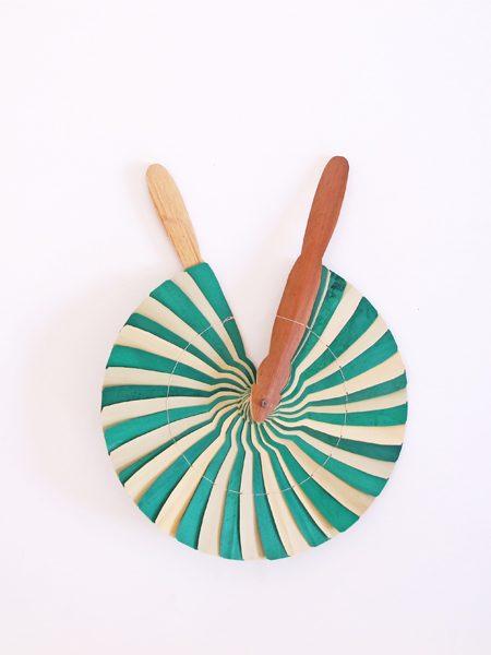 Circle Fan