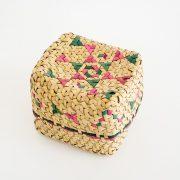 Caja Flores